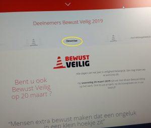 Bouwend Nederland steiger ladder zekeren bewust veilig spouwanker muuranker